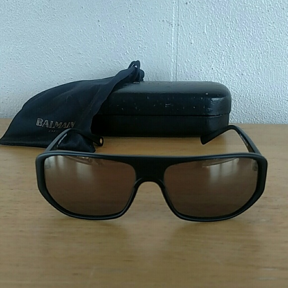 Balmain Other - Balmain Sunglasses for Men